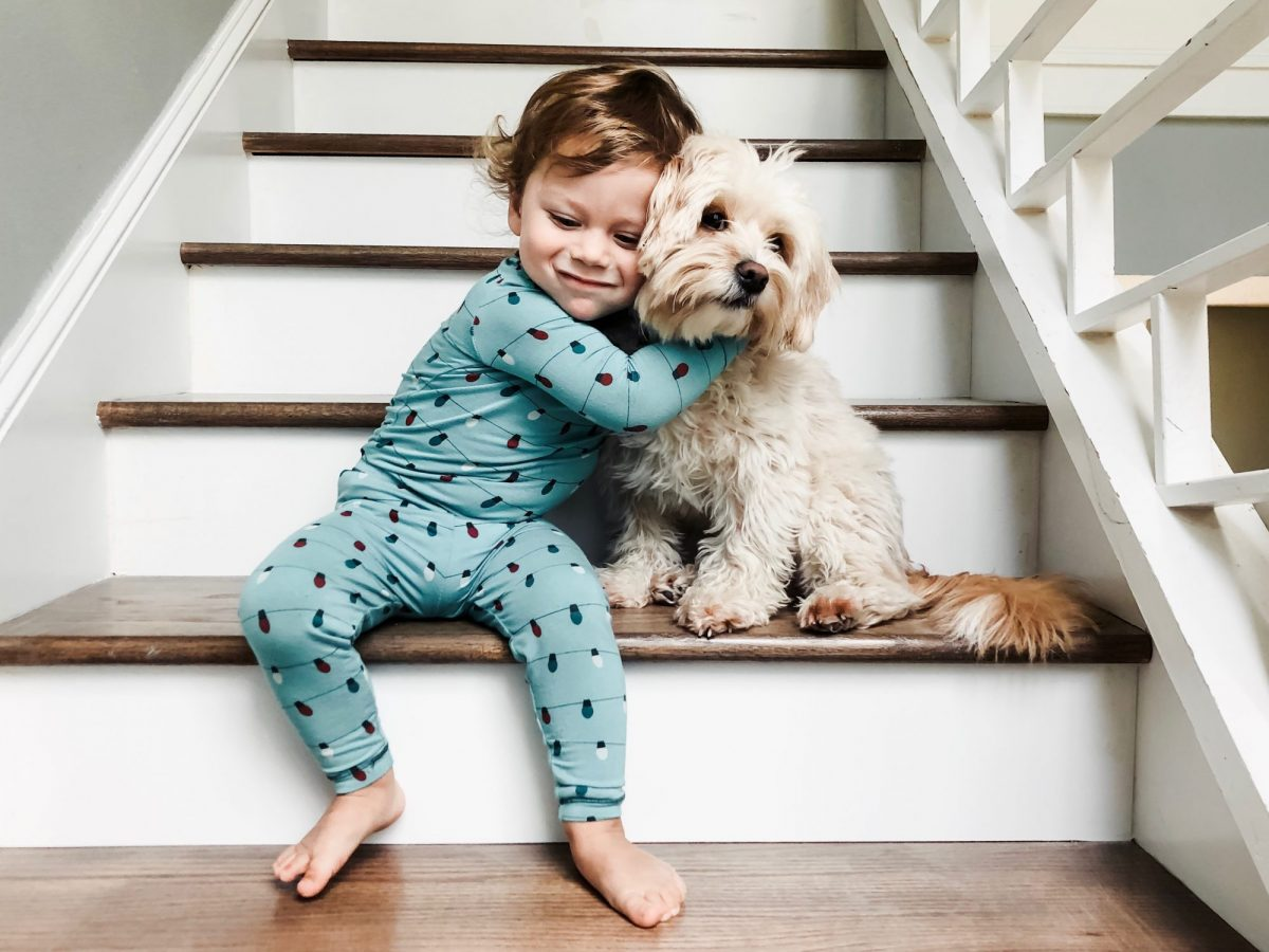 Parenting with Pets