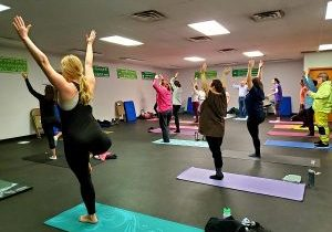 Yoga Workshop 012520b